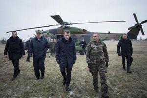 Đằng sau tuyên bố gây sốc của Tổng thống Pháp: 'NATO đang chết não'
