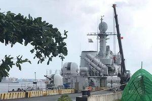 Nga - Trung Quốc thán phục Việt Nam nâng cấp Pohang thành tàu tên lửa