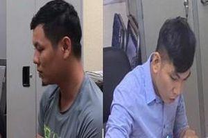 Cục Cảnh sát hình sự bắt 5 đối tượng trong nhóm chém chết 'đại ca giang hồ'
