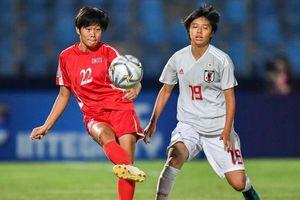 Nhật, Triều Tiên, Hàn đi World Cup