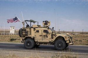 Thổ Nhĩ Kỳ: Mỹ kiểm soát mỏ dầu của Syria hoàn toàn trái phép