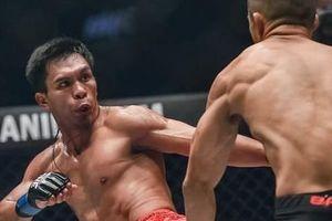 Philippines gửi dàn võ sĩ tán thủ mạnh nhất dự SEA Games