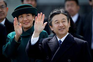Trách nhiệm nặng nề và quyền lực có hạn đợi chờ Nhật hoàng Naruhito