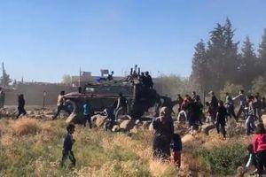 SAA thiệt hại nặng, quân cảnh Nga hứng mưa đá
