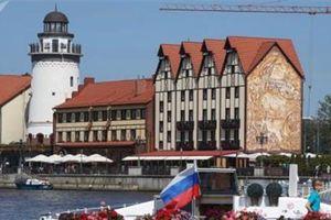 Báo Trung Quốc: NATO đủ sức chiếm Kaliningrad trong 2 ngày