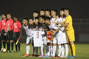 U19 Việt Nam gặp khó trên đường đến vòng chung kết?