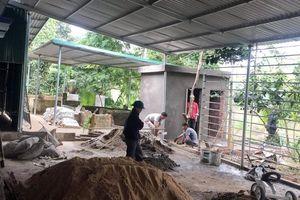 Đẩy nhanh tiến độ dự án xây dựng KCN Phú Hà