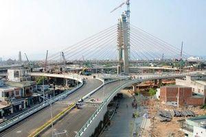 Đà Nẵng kiến nghị Thủ tướng tháo gỡ khoản nợ công trình hơn 2.300 tỉ đồng