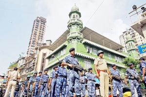 Phán quyết lịch sử cho cuộc chiến giáo phái ở Ấn Độ