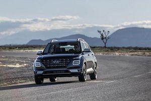SUV Hyundai Venue 2020 hơn 400 triệu đồng có đáng mua?