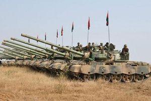 Kinh ngạc số lượng vũ khí 'made in China' trong biên chế quân đội Myanmar
