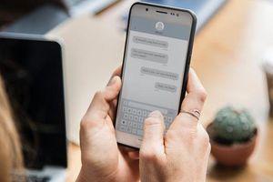 Sự thật bất ngờ về cô gái nhận được tin nhắn từ người chồng đã mất
