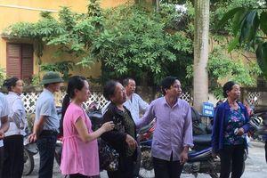 Việt Yên, Bắc Giang: Phiên sơ thẩm hoãn đi xử lại 6 lần và mức tuyên phạt bất ngờ?