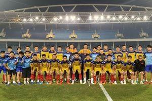 HLV Park Hang Seo công bố 25 cầu thủ chuẩn bị cho trận đấu với UAE và Thái Lan