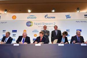Nord Stream 2: Ba Lan đòi phạt Engie 40 triệu euro