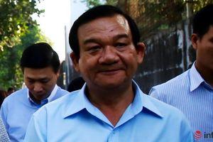 TP.HCM: Sở LĐTB&XH dễ dãi cho lấn chiếm, nhân viên mượn đất không trả