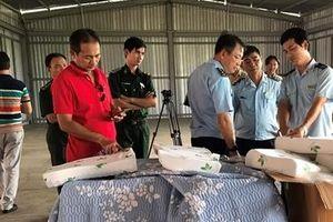 Nguy cơ cho hàng Việt từ hàng giả mạo 'Made in Vietnam'