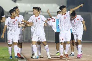 Bất bại ở vòng bảng, U.19 Việt Nam giành vé vớt vào VCK châu Á 2020