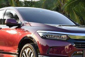Honda CR-V 2020 bản Trung ra mắt, giá chưa đến 600 triệu đồng