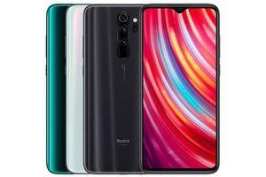 Bảng giá điện thoại Xiaomi tháng 11/2019: Loạt sản phẩm giảm giá sốc