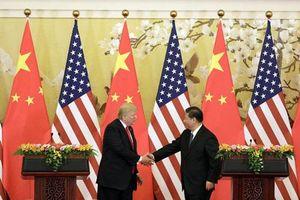 Mỹ thông báo địa điểm ký thỏa thuận thương mại với Trung Quốc