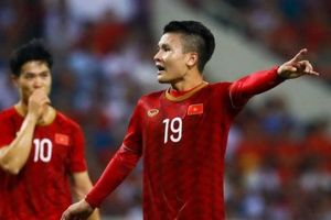 Thêm người khuyên Quang Hải sang Nhật Bản thi đấu