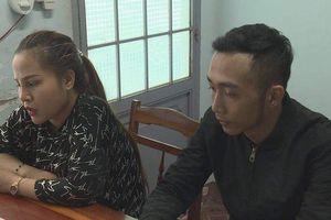 Đắk Lắk: Khởi tố đôi tình nhân làm giả giấy tờ đất lừa đảo hàng trăm triệu đồng