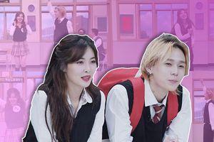 Fan 'replay mỏi tay' clip dance cover 'Gee' (SNSD), 'Cheer Up' (Twice) đáng yêu hết cỡ của HyunA và Dawn