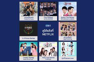 8 phim truyền hình Thái Lan của GMM TV có sẵn trên Netflix: Sự lên ngôi của loạt series phim nhiều phần