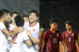 U19 Việt Nam 'dắt tay' Nhật Bản đi tiếp, Thái Lan và Trung Quốc bị loại