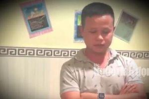 Quay lén phụ nữ trong nhà vệ sinh, gã 'biến thái' bị phạt 200 nghìn đồng