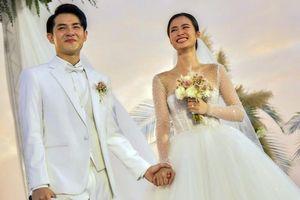 Đám cưới Đông Nhi - Ông Cao Thắng: Truyền cảm hứng 'tin vào tình yêu và hôn nhân'