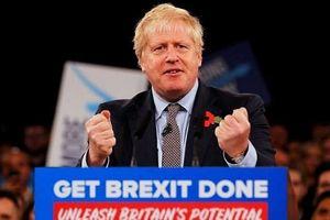Sự được-mất của Anh trong hiệp định thương mại với EU
