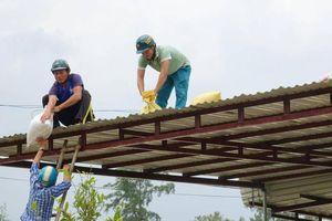Quảng Ngãi hoàn thành di dời 10.000 hộ dân trong vùng nguy hiểm