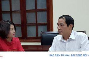 Gian lận thi cử ở Sơn La: Đảng viên sai phạm đến đâu xử lý đến đó!