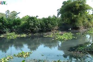 Bị xử phạt vì xả thải gây ô nhiễm nước sông, vẫn tái phạm