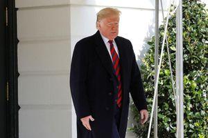 Ông Trump dự định công bố nội dung cuộc gọi thứ hai với Tổng thống Ukraine