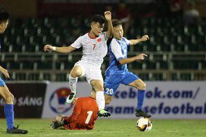 Xem trực tiếp U19 Việt Nam vs U19 Nhật Bản vòng loại U19 Châu Á trên kênh nào?