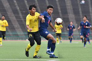U19 Thái Lan bị loại cay đắng, trợ lý HLV Nishino xin lỗi người hâm mộ