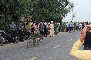 Hé lộ nguyên nhân con trai bắn bố tử vong rồi giấu xác ở Phú Thọ