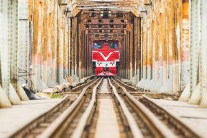 Báo quốc tế cảnh báo điểm chụp ảnh mới hút du khách thay thế Phố Đường tàu bị đóng cửa