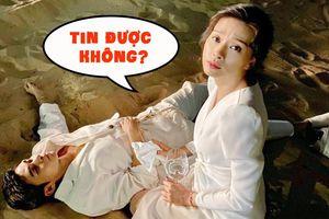 Sự thật đằng sau bức ảnh sập-toàn-tập được Jun Phạm chia sẻ: 'Không xỉn đến thế đâu, Jun là người trí thức mà'