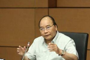 Thủ tướng Chính phủ: Bảo vệ quyền lợi nhà đầu tư tư nhân để họ yên lòng là rất quan trọng