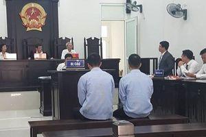 Bộ đôi 9X 'công phá' hàng loạt két sắt tại trụ sở UBND xã, huyện