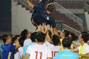 Việt Nam chính thức góp mặt giải châu Á, Campuchia chờ vé vớt