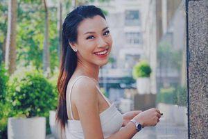 Á hậu Hoàng Oanh kết hôn với bạn trai Mỹ vào tháng 12