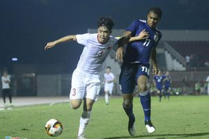 HLV Nhật Bản khen cách tổ chức lối chơi của U19 Việt Nam