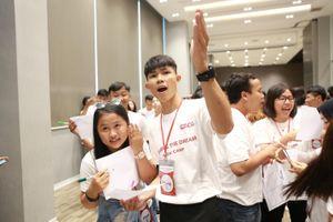 Hàng nghìn bạn trẻ trưởng thành hơn từ chương trình học bổng của SCG