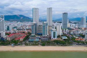 Các dự án BT liên quan sai phạm của lãnh đạo Khánh Hòa