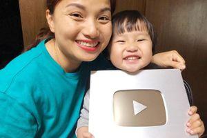 Vlogger Quỳnh Trần thông báo bé Sa sẽ ngừng xuất hiện trên vlog